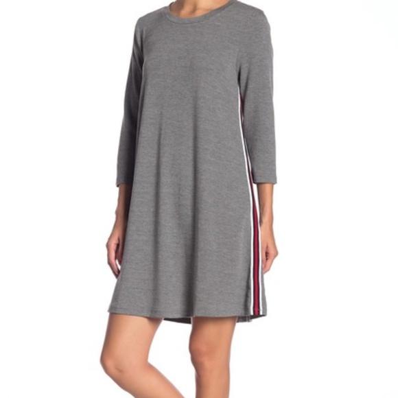 Como Vintage Dresses & Skirts - Como Vintage Athletic Print Dress